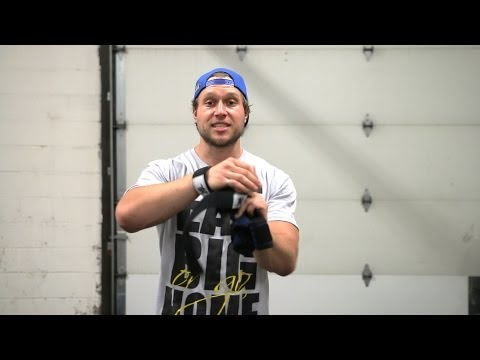 WHAT ARE WRIST WRAPS AND LIFTING STRAPS USED FOR?