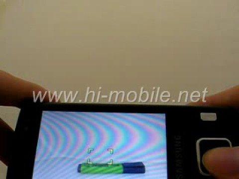 Samsung i8510 INNOV8 Fully Unlocked