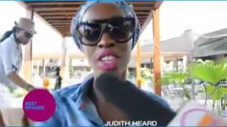 Judith Heard takes on the PMLIVE Celebrity Edition Challenge