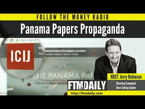 Panama Papers Propaganda
