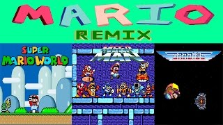 mario remix flash friday jill nye the science b h