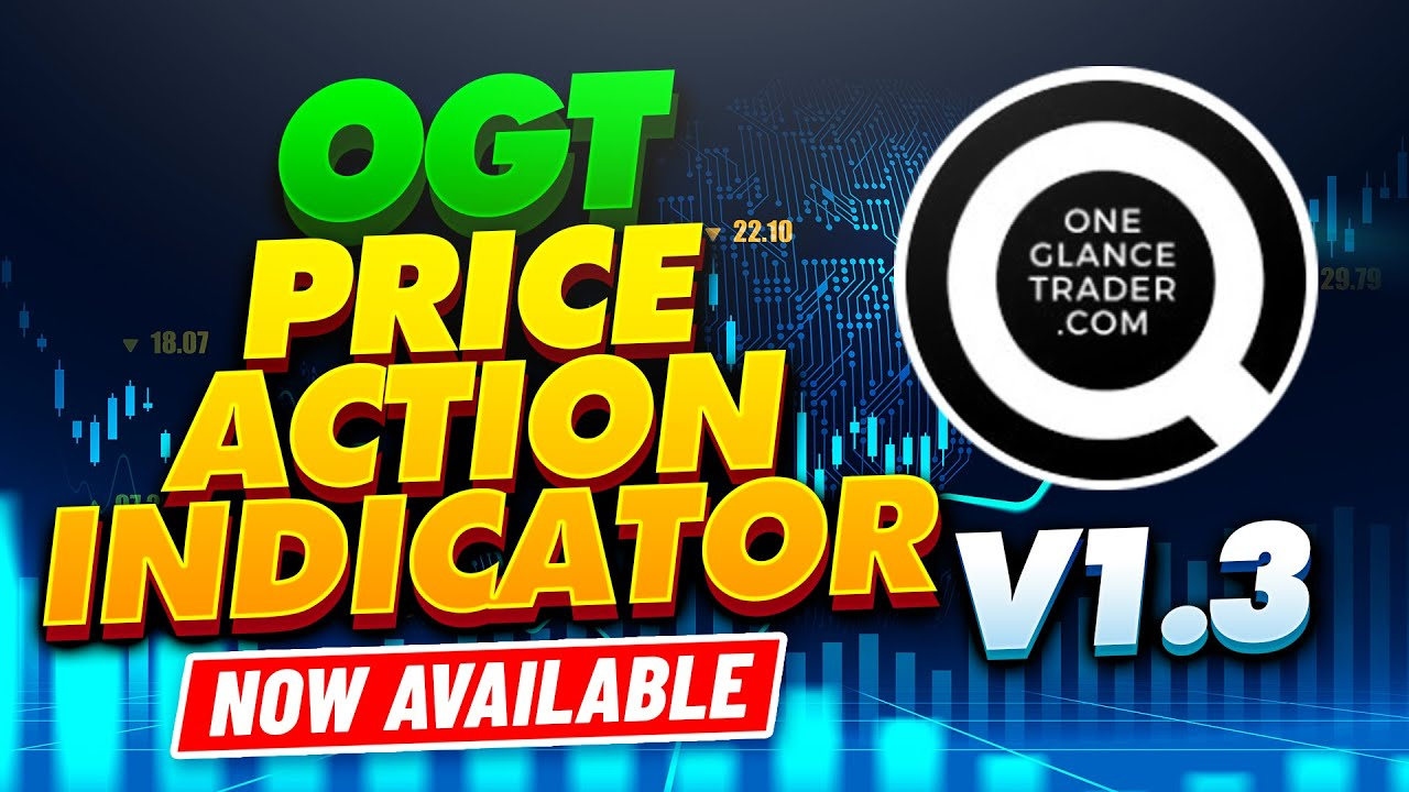 Ogt Price Action Indicator V1 3 Price Action Trend Trading