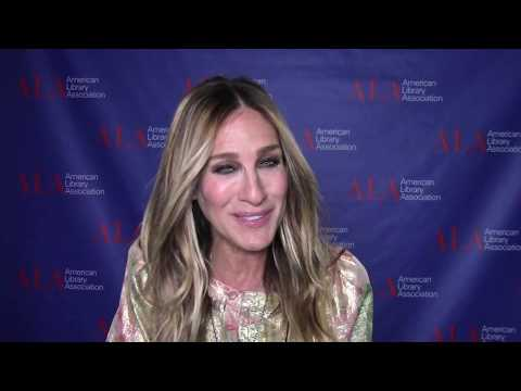 2017 ALA Annual Conference - Sarah Jessica Parker on the Joys of Reading