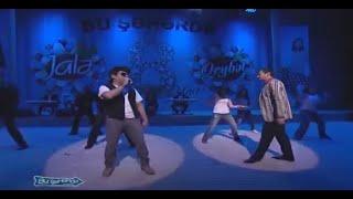 parodiya Tarkan və Manaf Ağayev dueti - Qeybət (Bir parça, 2012)