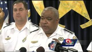Will plan for pay raises increase manpower at NOPD?