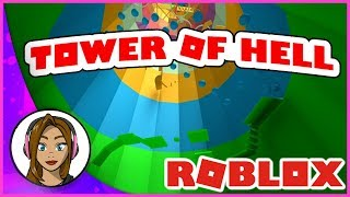 THIS IS INSANITY! - Tower of Hell Roblox