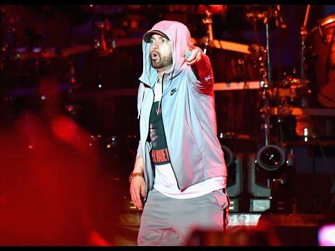 مغني الراب إيمينيم يتصدر التريند عالميا بسبب ألبومه الجديد  - نشر قبل 10 ساعة