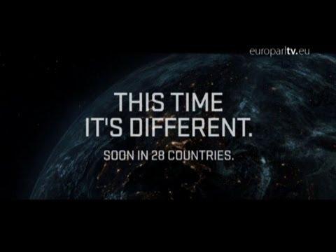 European parliament launches 2014 election campaign