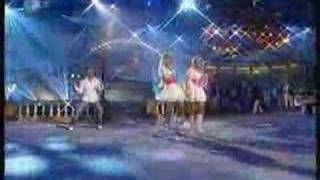 Atomik Harmonik - Turbo polka Sommerhitfestival
