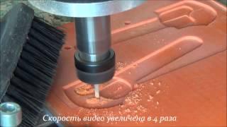 ЧПУ в работе по G10-CNC work