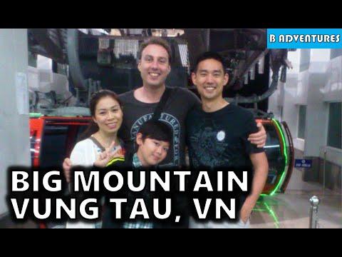 Big Mountain Fun Park & Pizza, Vung Tau Vietnam Ep3
