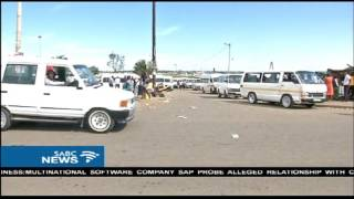 Video Warring Soweto taxi associations complain over business losses download MP3, 3GP, MP4, WEBM, AVI, FLV Juli 2018