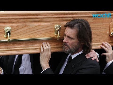 Jim Carrey's Ex-Girlfriend's Death Caused by