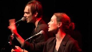 Nina Persson & Oskar Humlebo - Lovefool (Acoustic)