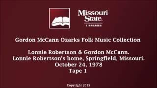 McCann: Robertson & McCann, October 24, 1978