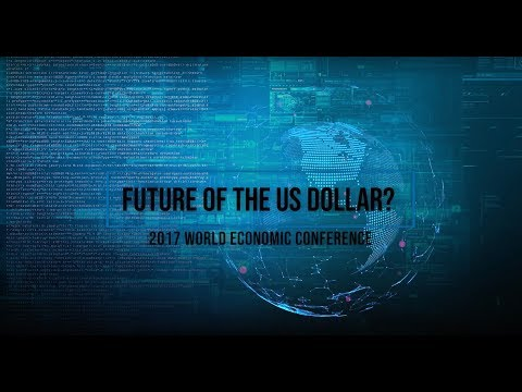 Future of the US Dollar with Martin Armstrong