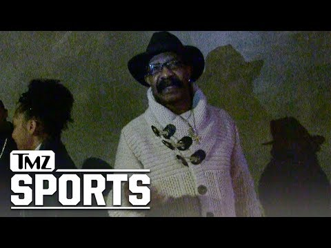 Drake's Dad: I 'Love' LaVar Ball 'Cause He Refuses to Kiss Ass!