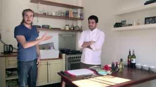 Mutfakta Biri Mi Var ? - Bölüm 1