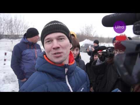 Ильдар Дадин освобожден из рубцовской колонии  Первое интервью на воле