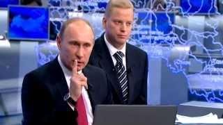 Путин: Без Украины Россия всё равно бы победила в ВОВ