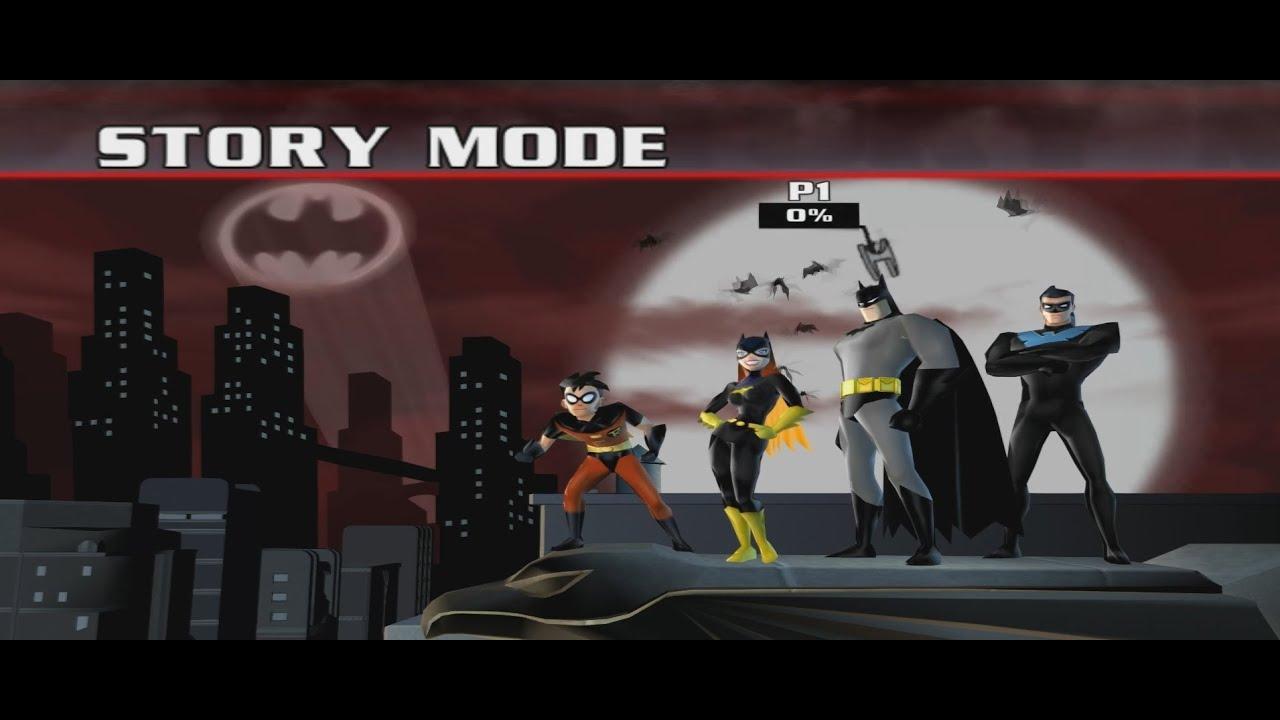 Batman Rise Of Sin Tzu Pc Gameplay 1080p Youtube