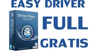Easy Driver 2017 Ultima Version | Full Gratis