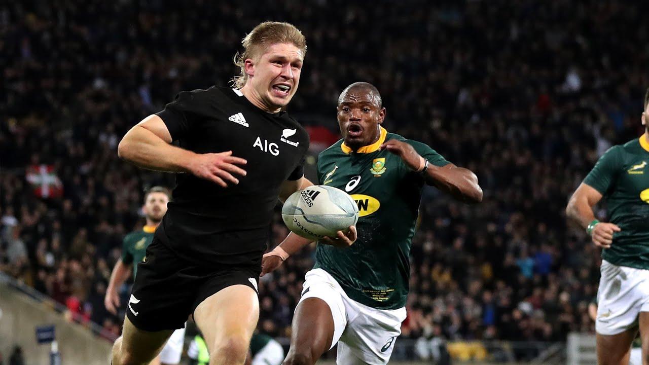 2019 Ten Of The Best Jack Goodhue V South Africa Allblacks Com
