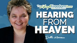 How to Hear From God | The Lifestyle Freedom Show