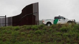 We must secure this border: Texas Lt. Gov. thumbnail