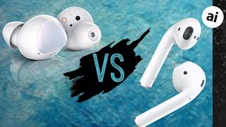 2019 airpods