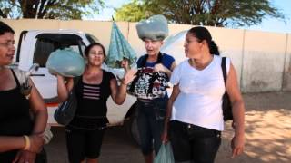 Protesto das Moradoras do Tamboril