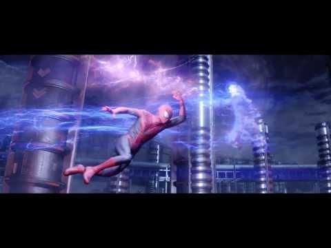 Новый Человек-паук. Высокое напряжение_Второй трейлер