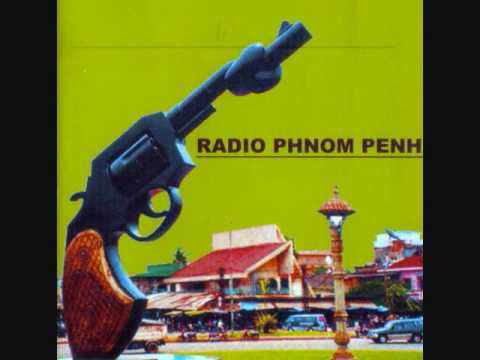 CD: Radio Phnom Penh - Track 3