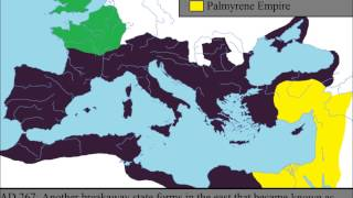 Crisis of the Third Century