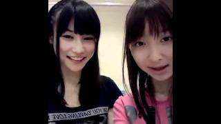 HTK48 1期生 江藤彩也香(さあやん):投稿 HKT48 1期生 仲西彩佳(あや...