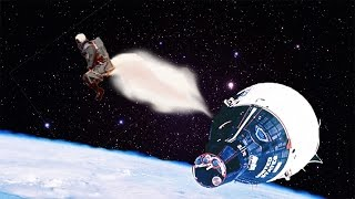 Why Did Gemini Use Ejection Seats and Not an Escape Tower?