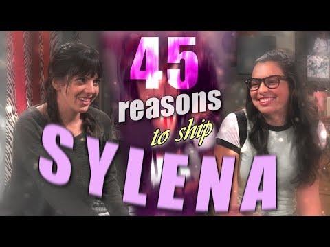 45 Reasons to ship SYLENA (renewed)