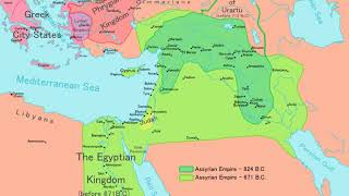 Neo-Assyrian Empire | Wikipedia audio article