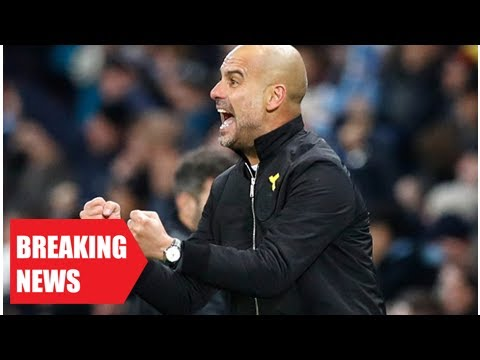 Breaking News - Manchester city will spend four days in ukraine before united match