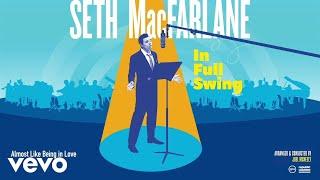 Gambar cover Seth MacFarlane - Almost Like Being In Love (Audio)