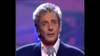 Barry Manilow - Somewhere Down The Road ( BBC Live - Great Sound )