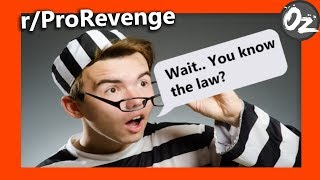 r/ProRevenge | Scummy Landlord Goes to Prison | episode 3