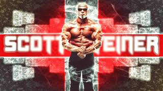 "Scott Steiner's Theme - ""Holla If Ya Hear Me"" (Arena Effect For WWE '13)"