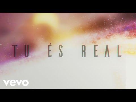 DJ PV - Tu És Real (Lyric Vídeo) ft. Fernandinho, Gabriela Rocha