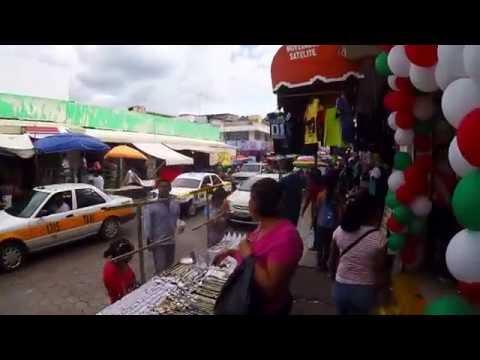 Tuxtla Gutierrez, Chiapas - Centro