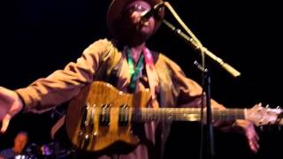 Larry Garner - Keep Singing The Blues - Live Arras - 12/10/2013