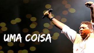Fernandinho - Uma Coisa (Ao Vivo - HSBC Arena RJ) thumbnail