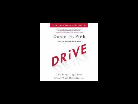 Interview With Dan Pink