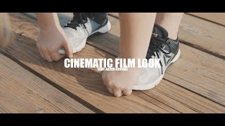 How to EASILY make your videos CINEMATIC | 4K