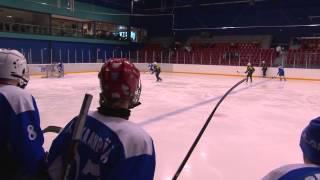 Хоккей в Финляндии, регион Лаппеенранта и Иматра - goSaimaa(http://www.gosaimaa.com/ru Расположенный в Иматре ледовый дворец Иматра СПА Арена - отличное место для проведения хокке..., 2013-05-09T14:24:00.000Z)